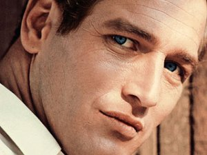 Paul Newman as Cool Hand Luke.