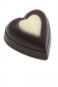 I heart chocolate!