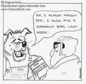 wolfgranolabar