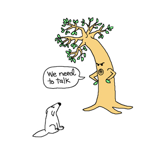 treecartoon