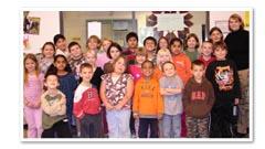 B.C. Kids Care Club