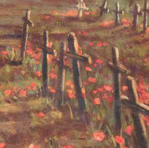 Flanders FieldsPainting
