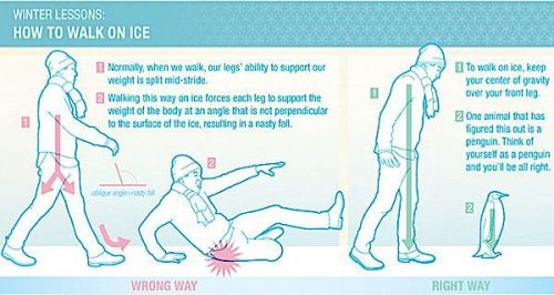 how-to-walk-on-ice